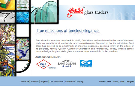 Gebiglass Traders, Thane, (India)