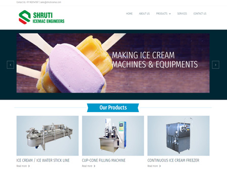 Shruti Industries, Thane, (India)